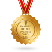 Top 100 Business Coach Blogs - The Property Management Coach